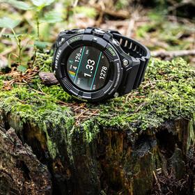 CASIO PRO TREK SMART WSD-F21HR-BKAGE Reloj Inteligente Hombre, black